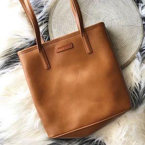 Nine West Camel Tote Bag